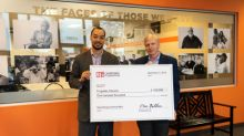 BJ's Charitable Foundation Donates $100,000 to Forgotten Harvest to Increase Access to Fresh Food for Metro Detroit