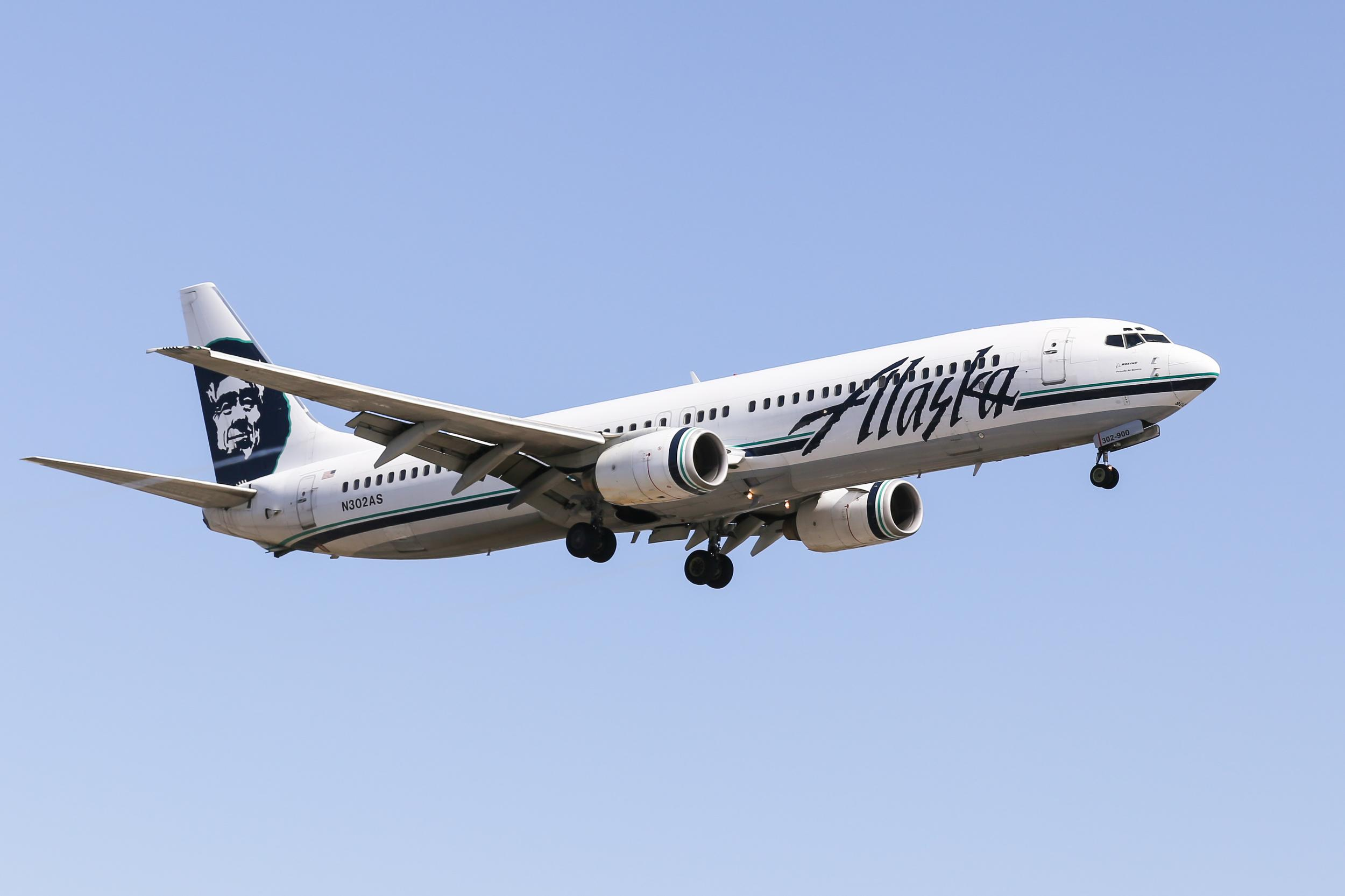 """Police were forced to arrest a first-class passenger at gunpoint on an Alaska Airlines flight from Seattle when the passenger <a href=""""https://www.adn.com/alaska-news/crime-courts/2017/06/09/man-removed-from-alaska-airlines-jet-at-gunpoint-after-threat-to-blow-up-the-plane/"""" target=""""_blank"""">made threats that that """"he would shoot other passengers or blow up the plane""""</a>. The incident in 2017 saw the flight crew report that """"they possibly had an armed passenger on the plane."""" Four police officers immediately boarded the aircraft as it taxied to a terminal. Police and Fire Chief Jesse Davis said: """"We also had checked the plane and interviewed witnesses, and it appears that there was no weapon."""""""
