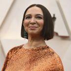 Maya Rudolph Reacts to Kamala Harris VP Pick: 'Oh, Shit'
