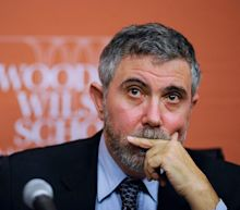 Nobel Prize-winning economist Paul Krugman says we are ignoring a 'huge fiscal time bomb' set to detonate when the pandemic subsides