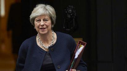 Au sommet européen, May va plaider pour faire avancer les négociations sur le Brexit