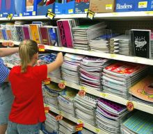 Amazon may not be the cheapest way to shop for back to school supplies