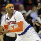 NBA rumors: Rockets add Chris Paul, could Carmelo Anthony or Paul George be next?