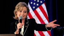 Cindy Hyde-Smith's Response To Whether She Regrets Racist Comments: 'I'm A Cowgirl'