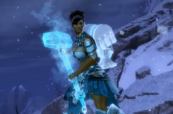 Previewing Guild Wars 2's September feature pack