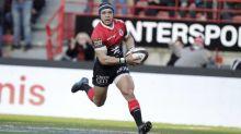 Rugby - Toulouse - Cheslin Kolbe (Toulouse): «Les poumons brûlent un peu!»