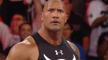 Dwayne 'The Rock' Johnson to Appear on Fox's 'SmackDown' Premiere