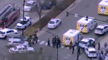 Two killed in shooting at Chicago hospital, including gunman: local media