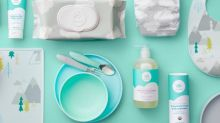 Target continues push on baby products as it expands Cloud Island line