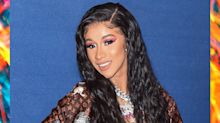 Cardi B Opens Up About Her Personal Expenses