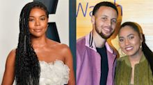 Gabrielle Union once told Steph and Ayesha Curry to break up: 'The likelihood of this working out is very low'
