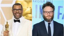 Seth Rogen Cast In Jordan Peele's 'Twilight Zone' Reboot