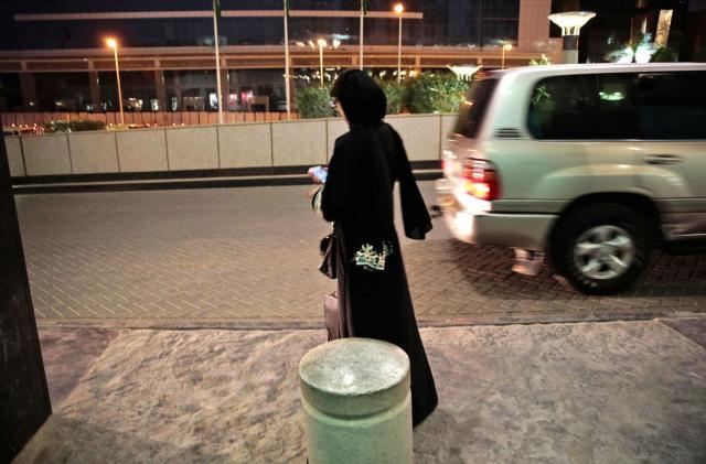 Uber snags a massive $3.5 billion investment from Saudi Arabia