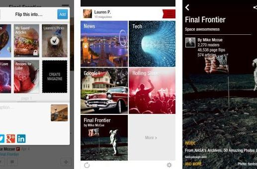Flipboard arrives for BlackBerry 10, but you can't use it yet (update: counterfeit app)