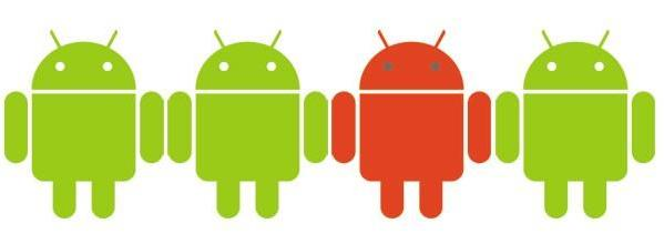 Editorial: Android's problem isn't fragmentation, it's contamination