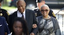 Bill Cosby's Wife Slams D.A. and Judge as 'Explosively Ambitious' After Mistrial