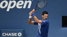 US Open - Novak Djokovic: «J'ai essayé d'aider Adrian Mannarino»