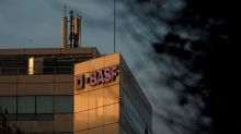 BASF flags risk of lower earnings on coronavirus hit