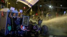 Growing Israel protest movement calls for Netanyahu to go