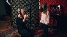 ¡Una ternura! Pink y su pequeña hija conmueven cantando a dúo un tema de 'El Gran Showman'
