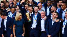 Coupe du monde : des députés accusent Macron d'avoir accaparé les Bleus