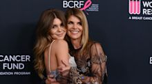 Lori Loughlin's daughter Olivia Jade on college admissions scandal: 'I was not fully aware of what was going on'
