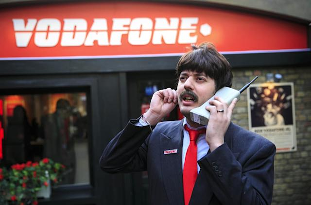 Vodafone launches app-free WiFi calling