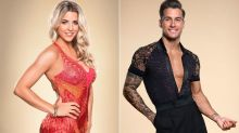 Strictly Come Dancing: Gemma Atkinson and Gorka Marquez fuel romance rumours