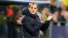 "Nice-PSG (0-3), Thomas Tuchel : ""Une belle victoire"""
