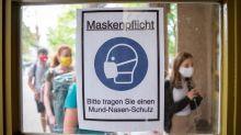 WHO empfiehlt Masken für Kinder ab zwölf Jahren