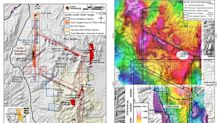 First Vanadium Provides Compelling Gravity Map for Its Newly Identified Gold Target on the Carlin Vanadium Project, Nevada