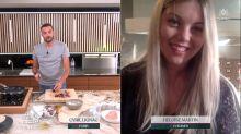 Tous en cuisine en direct avec Cyril Lignac : l'invitée du soir agace les internautes en flattant le chef