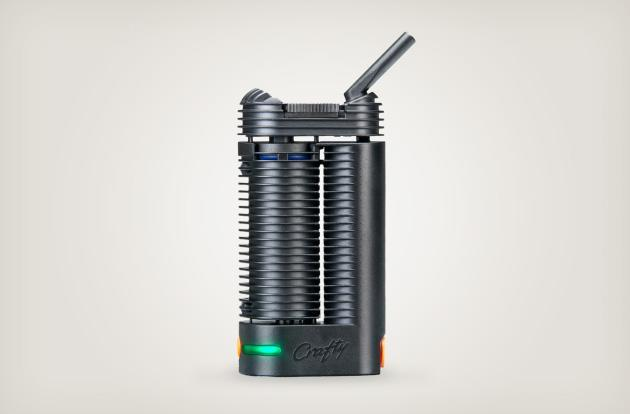 The best portable vaporizer (so far)