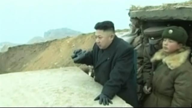North Korea warning embassies to evacuate staff