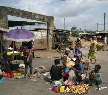Ivory Coast votes for president amid opposition boycott
