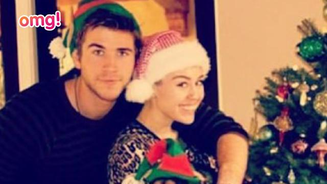 Not even Miley Cyrus' dad knows if she'll marry Liam Hemsworth