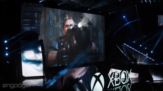 'Gears of War 4' starts a new saga in late 2016