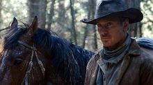 Michael Fassbender Talks About 'Slow West,' the Steve Jobs Movie, and His Own Broken iPhone
