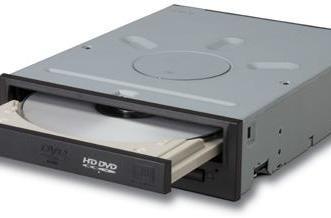 Toshiba unveils SD-H903A HD DVD burner for PCs