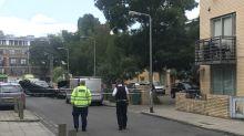 Brixton stab death