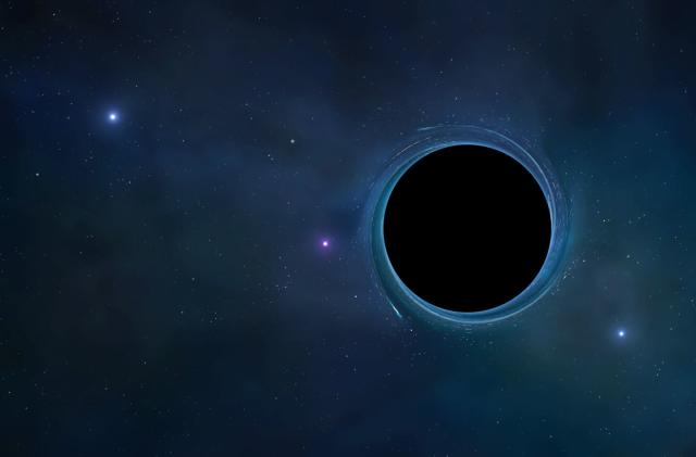 A lab-made black hole supports longstanding Hawking theory