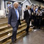 Warren Buffett: 'It's easy to overlook the many miracles occurring in middle America'