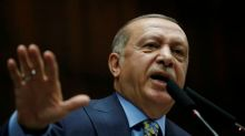 Turkey's Erdogan says Khashoggi recordings 'appalling', shocked Saudi intelligence