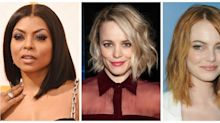 The Best Celebrity Bob Haircuts to Try For Spring