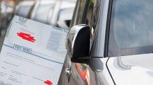 'What a joke!' Driver cops $112 fine for breaking 'unbelievable' road rule