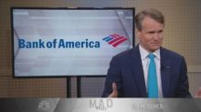 Bank of America CEO: Our mobile banking strength 'goes far beyond the millennials'