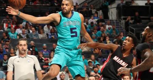 Basket - NBA - La NBA annonce la tenue du All-Star Game 2019 à Charlotte