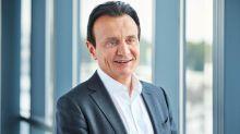 AstraZeneca suffers investor revolt over chief executive's pay