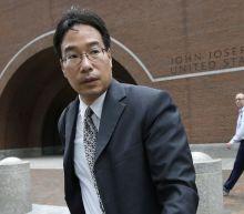 Prosecutor: Pharmacist in meningitis case gambled with lives