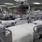 A look inside the largest hospital in the US